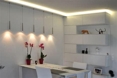 wandbeleuchtung wohnzimmer 21 stilvolle ideen f 252 r indirekte wandbeleuchtung