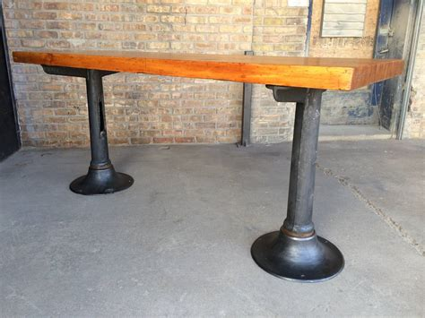 bar height work table 2