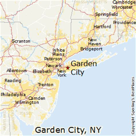 Garden City Ny To Nyc Best Places To Live In Garden City New York