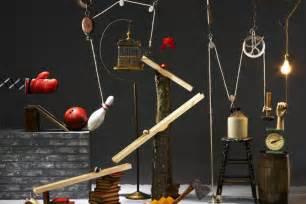 Honda Commercial Rube Goldberg The 10 Most Epic Rube Goldberg Machines Of All Time It