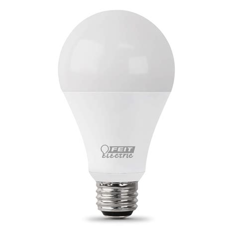2200 lumen 5000k dimmable led feit electric