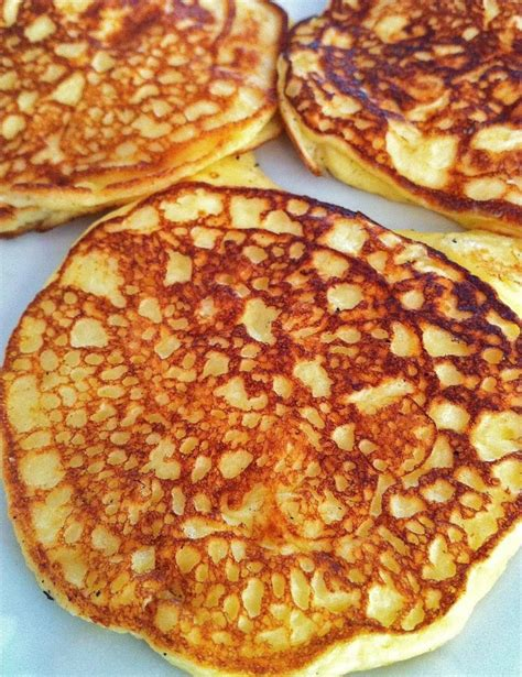 Cottage Cheese Pancakes Healthy by Kathleen S Cottage Pancakes Recipe Sodas Salts And