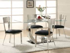 contemporary dining room table bench furniture
