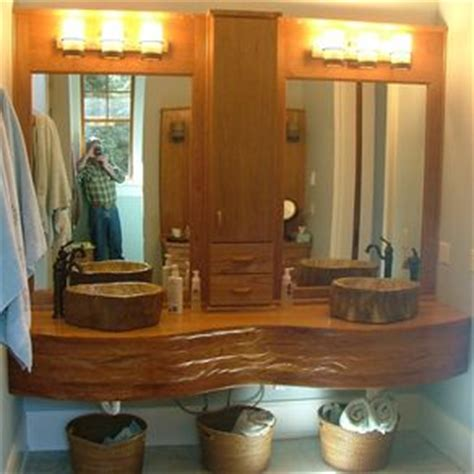 bathroom mirror surrounds hand made bath surrounds and vanities by cbell