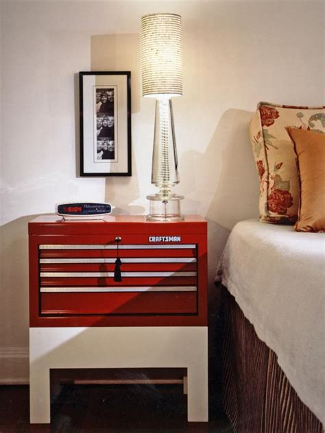ideas  nightstand alternatives diy