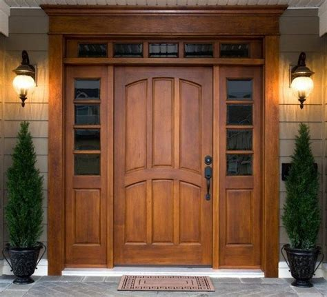 Andersen Exterior Doors Andersen Entry Doors With Sidelights Doors And Windows Pinterest