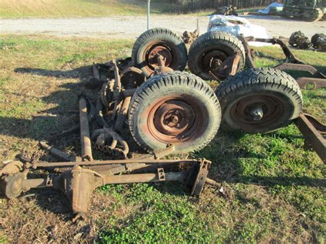 Jeep Add On Parts Ewillys Your Source For Jeep And Willys Deals Mods And More