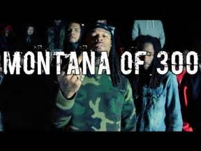 Montana of 300 x to3 x j real faneto remix shot by lvtrtoinne