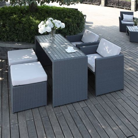 patio dining sets for small spaces 1000 ideas about small patio furniture on pinterest