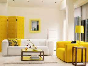 Yellow Living Room Decor Yellow Summer Decorating Ideas 187 Room Decorating Ideas