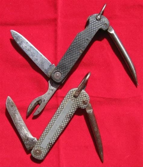admiralty pattern navy knife id d us navy knife edged weapons u s militaria forum