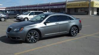 How Much Is The Chrysler 200 Chrysler 200 Photos 8 On Better Parts Ltd