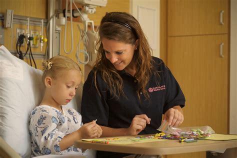 hospital volunteer volunteer florida hospital for children