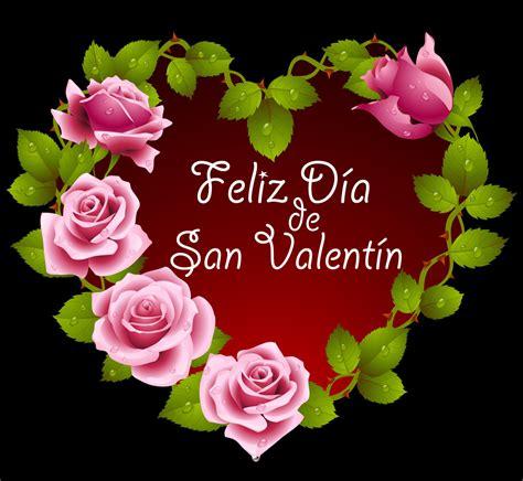 imagenes feliz dia san valentin banco de im 193 genes coraz 243 n con mensaje quot feliz d 237 a de san