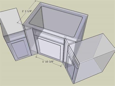 upper corner cabinet dimensions home design corner kitchen sink dimensions with design hd pictures