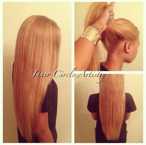 pics of hair weaves on white women 17 best images about sew in hairstyles on pinterest