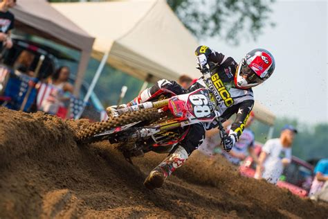 motocross race tonight craig maeda keefer on pulpmx tonight racer x