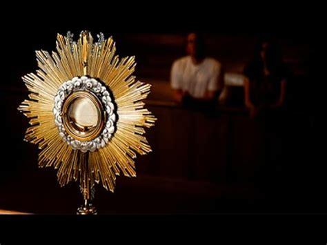 imagenes catolicas eucaristicas 15 minutos con jes 218 s sacramentado oraciones eucar 237 sticas