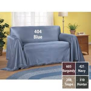 large sofa throw covers sofa throw cover burgundy large 70 quot w x 170 quot l