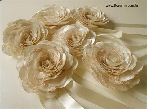 tutorial reben organza 1000 images about flores em tecido on pinterest