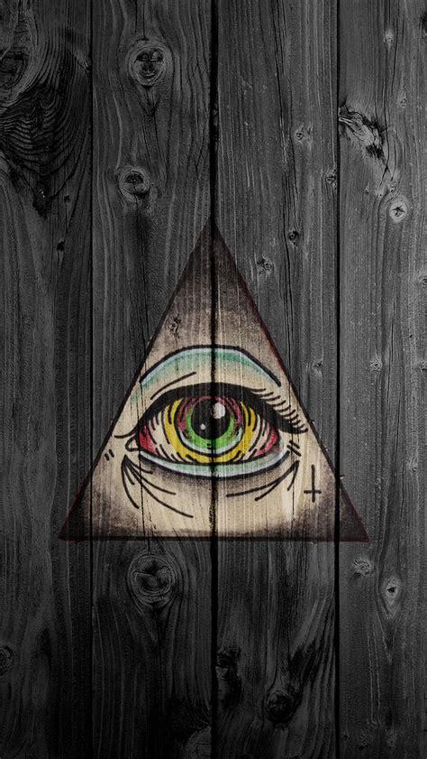illuminati wallpaper hd iphone third eye symbol iphone 5 wallpaper 640x1136