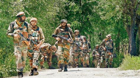 Indian Defence Companies Mba Openings by Indian Army Sees Unprecedented Exodus Of Soldiers 27 862