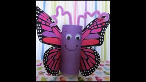 Free Toilet Paper Roll Crafts - toilet paper roll crafts