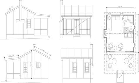 cabin layouts 16x16 cabin floor plans 12 x 16 cabin plans 16 x 16 cabin
