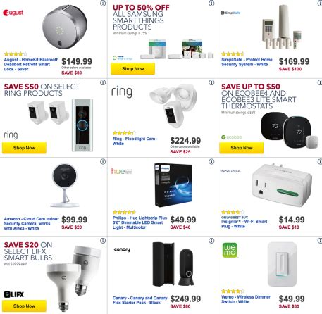 best buy's black friday 2017 ad hits w/ big apple