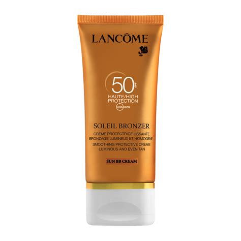 Lancome Bb lanc 244 me soleil bronzer sun bb spf50 50ml feelunique