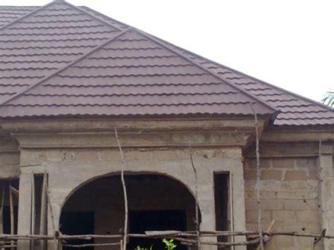 building    bedroom executive duplex  enugu properties  nigeria