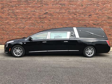 2019 Cadillac Hearse by 2019 Cadillac Superior Statesman Hearse