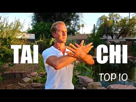 ta chuan the great 0312264283 top 10 tai chi moves for beginners viyoutube