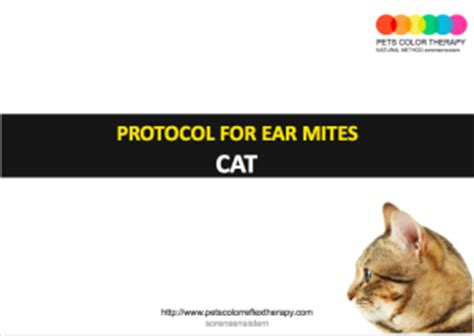 ear mites in cats treatment lone sorensen