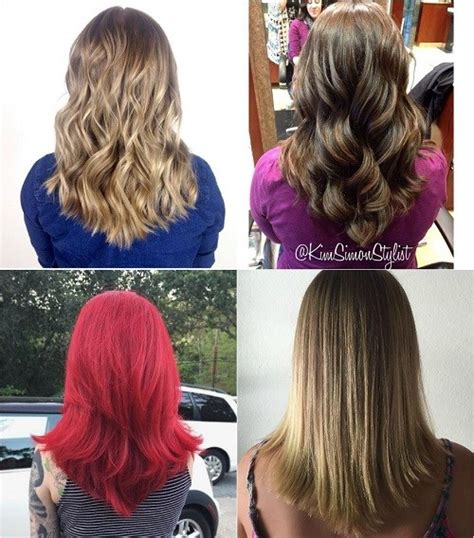 v cut hairstyle for medium length hair 90 sensational medium length haircuts for thick hair in 2017