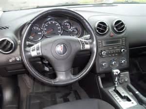 Pontiac G6 2006 Interior 2008 Pontiac G6 Interior Pictures Cargurus