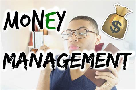 Management Student money management adults college students