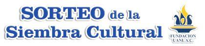 sorteo de la siembra cultural sorteo de la siembra cultural aviso de privacidad sorteo de la siembra cultural