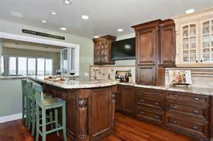 How To Match Kitchen Cabinets 40 Inviting Contemporary Custom Kitchen Designs Amp Layouts