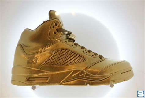 Air Gold air gold collection sneaker bar detroit