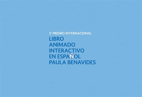 libro paula en espanol 5 176 premio del libro animado interactivo hipermedula org