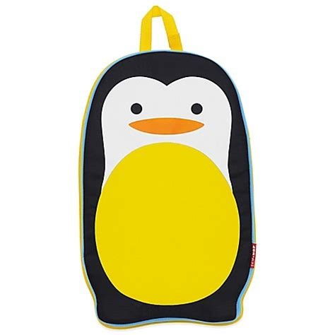 penguin bathroom skip hop 174 penguin bath kneeler bed bath beyond