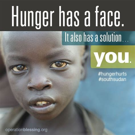 should you go to bed hungry there are children around the world going to bed hungry