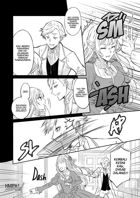 Komik I was Told to Relinquish My Fiancé to My Little