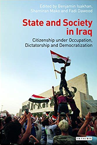 blood profits how american consumers unwittingly fund terrorists books state and society in iraq citizenship occupation