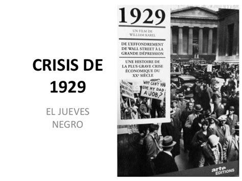 imagenes ironicas de la crisis crisis de 1929 el crack del 29