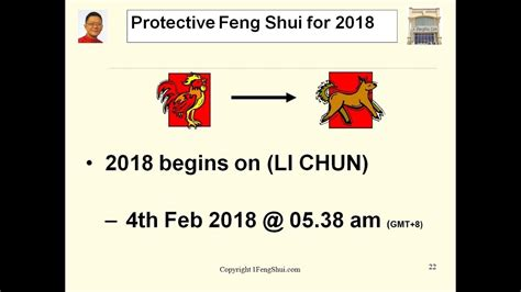 new year 2018 feng shui cures protective feng shui for 2018