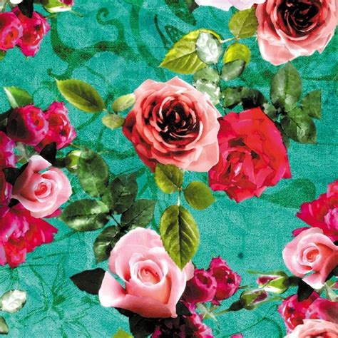 Curtains Floral Print Betsey Johnson Wallpaper Wallpapersafari