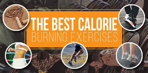 The Best Routine For Burning by The Best Calorie Burning Exercises For Real Results
