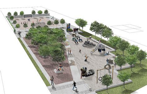 habitat landscape architects creates educational parks